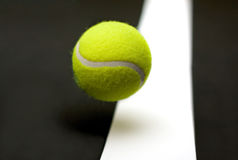 Sfera di tennis Immagine Stock Libera da Diritti