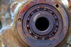 Sfera per cuscinetti Fotografie Stock