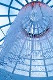 Sfere di cristallo Fotografie Stock