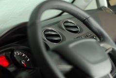 Sfiato dell'automobile Immagini Stock Libere da Diritti
