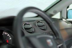 Sfiato dell'automobile Immagine Stock Libera da Diritti