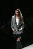Sfilata di moda Immagine Stock