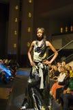 Sfilata di moda elegante tribale Fotografia Stock Libera da Diritti