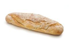 Sfilatino, italian bread Royalty Free Stock Images