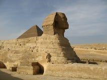 Sfinks Zdjęcie Royalty Free