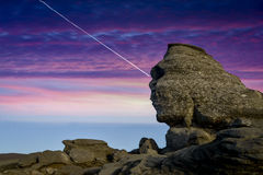 sfinx Zdjęcie Royalty Free