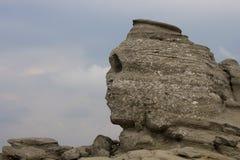 Sfinx rumano Fotos de archivo
