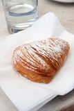 Sfogliatella Royalty Free Stock Images