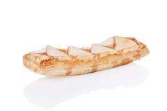 Sfogliatine, μια ιταλική ζύμη ριπών Στοκ φωτογραφία με δικαίωμα ελεύθερης χρήσης