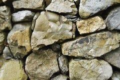 Sfond di struttura delle pietre Fotografia Stock