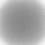 Sfondo dot gain. An illustration of abstract background with dots Stock Images