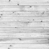 Parquet di legno grigio Fotografia Stock
