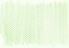 Sfondo naturale organico verde con struttura del carbone di lerciume della matita di eco royalty illustrazione gratis