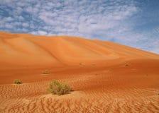 Sfregamento Al Khali 2 Fotografia Stock