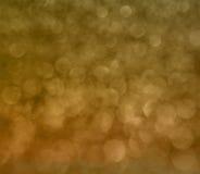 Sfuocature dell'immagine delle azione di autunno Fotografie Stock
