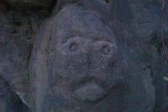 Sfynx Royaltyfria Foton