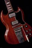 SG 1964 van Gibson Royalty-vrije Stock Foto's