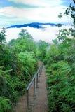 Sg. Lembing Hill Kuantan Stock Images