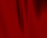 Sgocciolatura di sangue Fotografia Stock