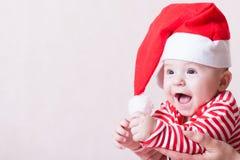 Sguardo in avanti al Natale Fotografie Stock