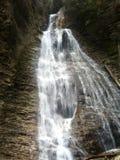 Sguardo della cascata fuori Immagini Stock Libere da Diritti