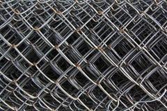 Sguardo fisso del metallo Immagine Stock Libera da Diritti