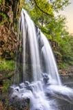Sgwd Yr Eira Waterfall Stock Photo