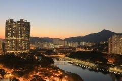 Sha tenn, Hong Kong Arkivbilder