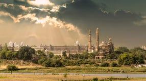 Shaan-E-Awadh (勒克瑙) 免版税库存图片