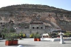 Shaanxi xianyang Bin County jinzhou.would Stock Photos