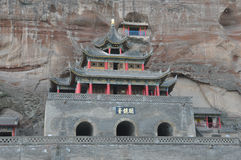 Shaanxi xianyang Bin County jinzhou.would Stock Photography