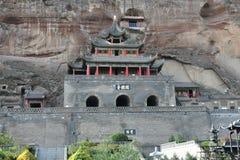 Shaanxi xianyang Bin County jinzhou.would Royalty Free Stock Images