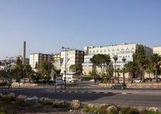 Shaare Zedek (Gates of Justice) hospital Jerusalem Royalty Free Stock Photos