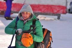 Shabalina Viktoria, Russia Stock Photos