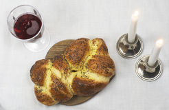 Shabbat Stockfotos