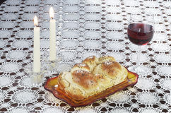 Shabbat Observance Stock Images