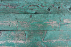 Shabby ξύλινος τοίχος Στοκ Φωτογραφία