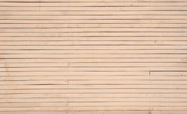 Shabby, χρωματισμένος, παλαιός ξύλινος τοίχος του μπεζ, χρώμα κρέμας στοκ φωτογραφία