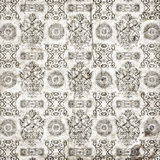 Shabby antique vintage  background Royalty Free Stock Photography