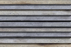 Shabby brown wood planks Royalty Free Stock Photo