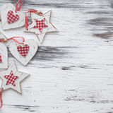 Shabby chic Stock Images