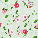 Shabby chic decoration Stock Photo