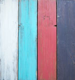 Shabby chique wood Royalty Free Stock Images