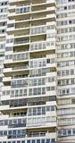 High rise flats Stock Photos