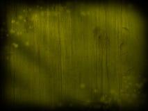 Shabby Green Wall Royalty Free Stock Photos