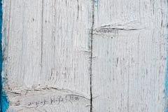 Shabby grey wood plank wall texture Stock Photography