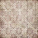 Shabby ornament background Royalty Free Stock Photos