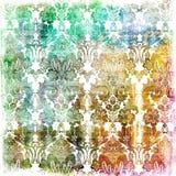 Shabby patterns Stock Photo