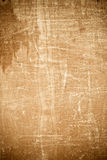 Shabby scratched texture Stock Photography