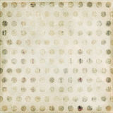 Shabby Vintage Antique Spots Scrapbook Background Royalty Free Stock Photos